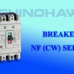 SHINOHAWA : BREAKER NF (CW) SERIES